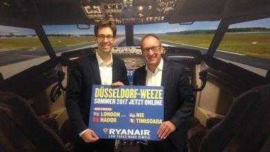 Photo of Ryanair vanaf Weeze naar twee nieuwe bestemmingen