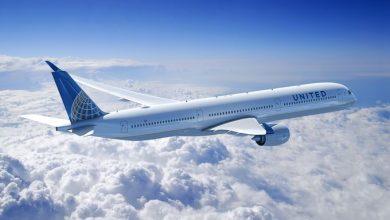 Photo of United Airlines geeft miljoenen nieuwe aandelen uit vanwege corona