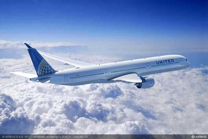 united a350-1000
