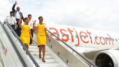 Photo of Fastjet zoekt kopers voor Zimbabwaanse maatschappij