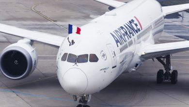 Photo of Een kijkje in de nieuwe Boeing 787-9 van Air France