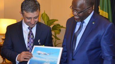 Photo of Air Tanzania breidt vloot verder uit met 787