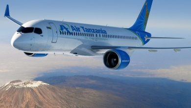 Photo of Air Tanzania bestelt Bombardiers