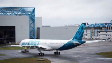 Photo of November drukke maand voor Airbus