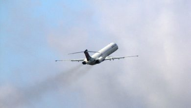 Photo of Delta MD-88 glijdt van baan bij hevige sneeuw – Foto's