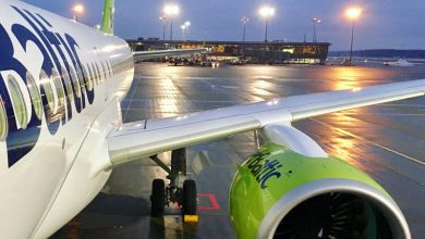 Photo of 'AirBaltic kocht snel CS300's om leverdata te behouden'