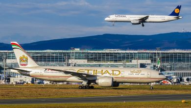 Photo of 'Lufthansa en Etihad willen fuseren'