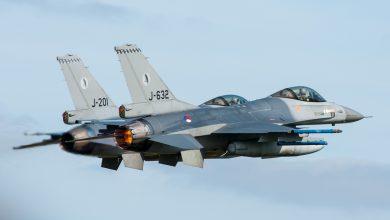 Photo of Oudste Nederlandse luchtmacht squadron viert verjaardag