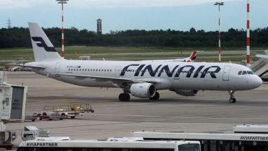 Photo of Finnair ziet dubbel zoveel passagiers in juni