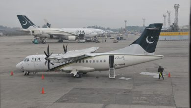 Photo of Pakistan International Airlines moet ATR-vloot laten inspecteren