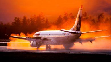 Photo of Door nieuwe vliegtuigen geen inhuur meer bij Norwegian