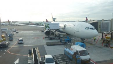 Photo of Flight Review: Delta A330