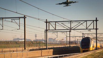 Photo of Met de trein van Eindhoven naar Amsterdam blijkt duurder dan met Ryanair