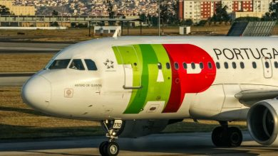 Photo of Vlucht TAP Portgual geschrapt wegens dronken piloot