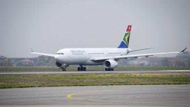 Photo of South African Airways vliegt vaker naar Washington