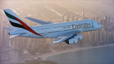 Photo of Emirates beperkt A380-vloot