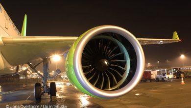 Photo of CSeries motoren hebben extra controle nodig