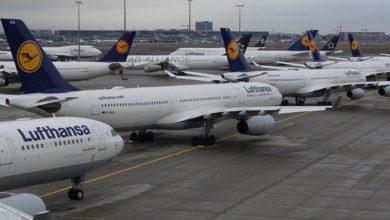 Photo of Lufthansa akkoord met steunpakket, doet afstand van slots
