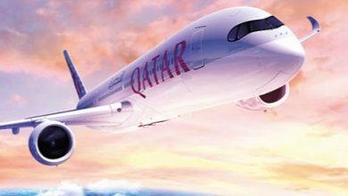 Photo of Qatar ruilt B777 in voor A350 op route naar Schiphol