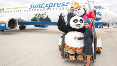 Photo of 'Lufthansa wil SunExpress overnemen'
