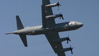 Photo of Koreaans vliegtuig lost per ongeluk raketten