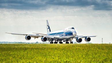 Photo of B747 landt 300 meter te vroeg op Schiphol – Update