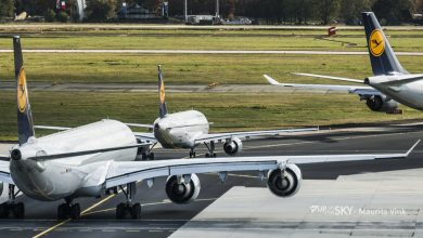 Photo of Lufthansa parkeert alle A340's in Spanje