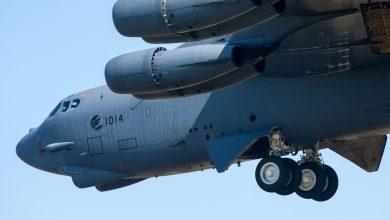 Photo of B-52 Stratofortress krijgt nieuwe motoren