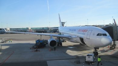 Photo of Review China Eastern business: Amsterdam-Shanghai