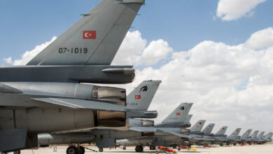 Photo of Turkije zet vaart achter ontwikkeling eigen JSF