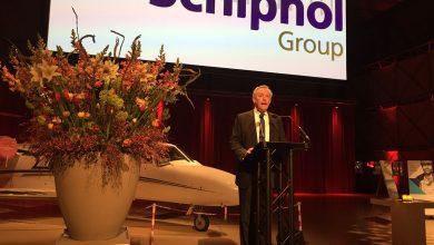 Photo of Schiphol CEO Nijhuis wil meer vrijheid om te groeien