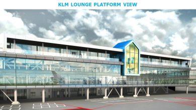 Photo of KLM Crown Lounge wordt eindelijk aangepakt