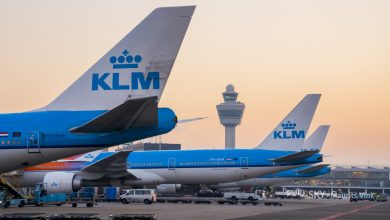 Photo of KLM in top 20 van veiligste airlines voor 2018