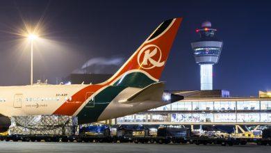 Photo of 'Kenya Airways overweegt vertrek uit SkyTeam'