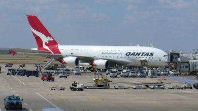 Photo of Qantas brengt A380's naar Mojave woestijn
