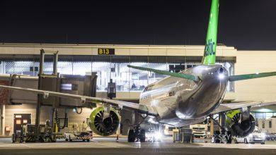 Photo of Fors meer passagiers voor airBaltic in januari