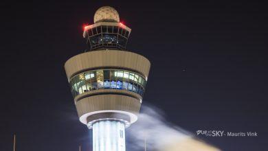 Photo of Historische nachtslots Schiphol weer beschikbaar