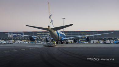 Photo of AirBridgeCargo blijft op Schiphol ondanks nieuwe hub Luik