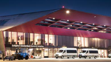 Photo of KLM verkoopt KLM Jet Center aan Zwitsers Jet Aviation