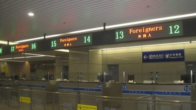 Photo of Review Shanghai Pudong International airport PVG