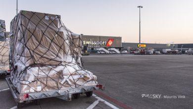 Photo of Dijksma legt probleem vrachtslots bij Schiphol