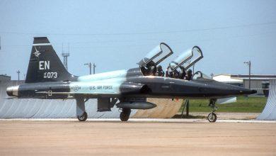Photo of Vervanger T-38 komt van Boeing of Lockheed