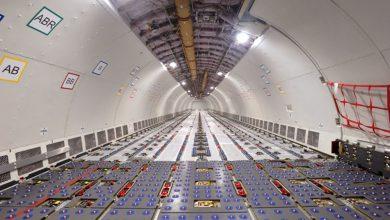 Photo of Airbus wil restaurants en gyms in vliegtuigen