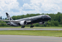 Photo of Air New Zealand voor het eerst met Cargo-Dreamliner naar Shanghai