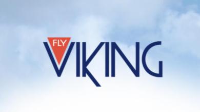 Logo Fly Viking - (c) Fly Viking