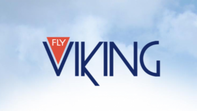 Photo of Noorse Fly Viking start eind maart