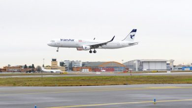 Photo of Iran Air neemt officieel eerste Airbus in ontvangst