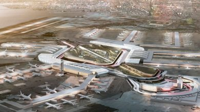 Photo of New York wil JFK Airport ingrijpend verbouwen
