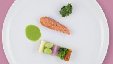 Photo of Nieuwe businessclass-maaltijden bij Air France