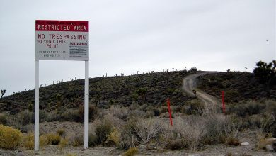 Photo of Luchtvaartverhalen 3 : Area 51 | Longread